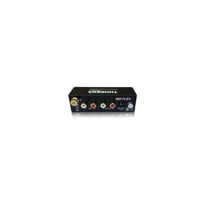 Thorens MM-Flex Phono Preamplifier