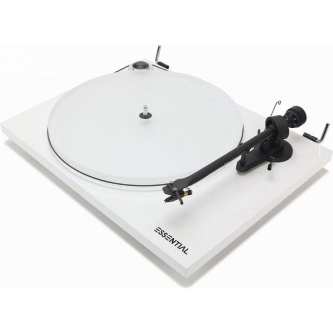 Pro-Ject (Project) Essential III A Turntable