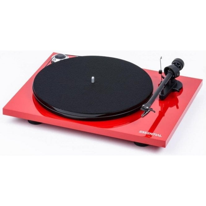 Pro-Ject (Project) Essential III BT Turntable