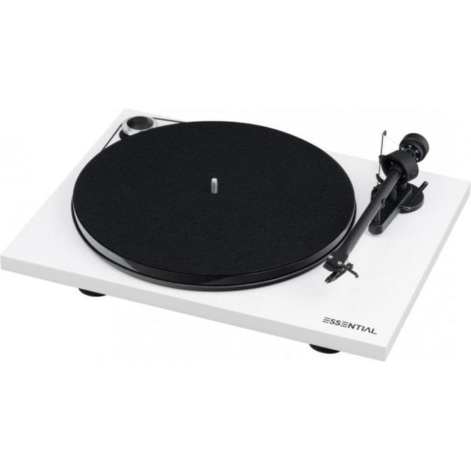 Pro-Ject (Project) Essential III Digital Turntable