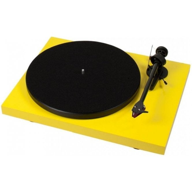 Pro-Ject (Project) Debut Carbon DC Turntable