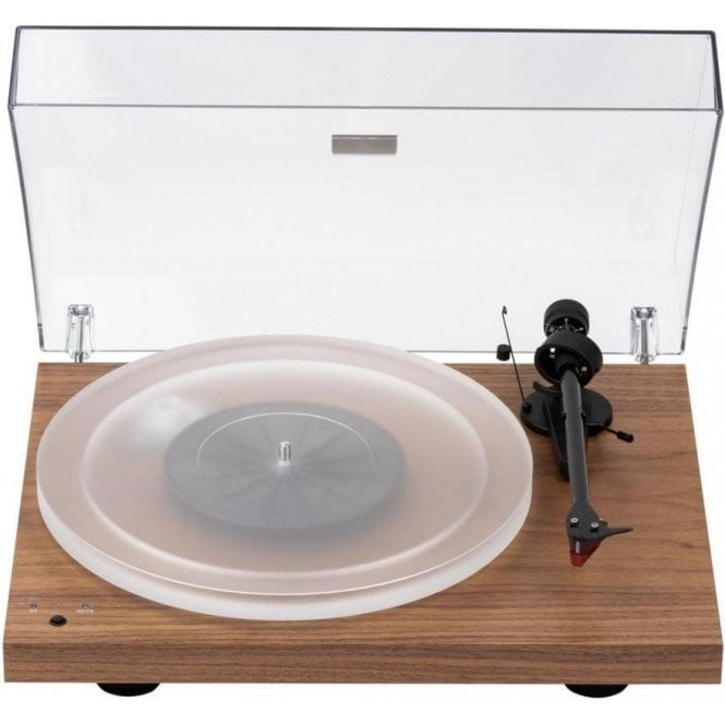 Pro-Ject (Project) Debut Carbon RecordMaster Hi-Res Turntable