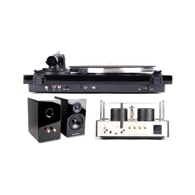 Blue Aura Blackline Home Audio System