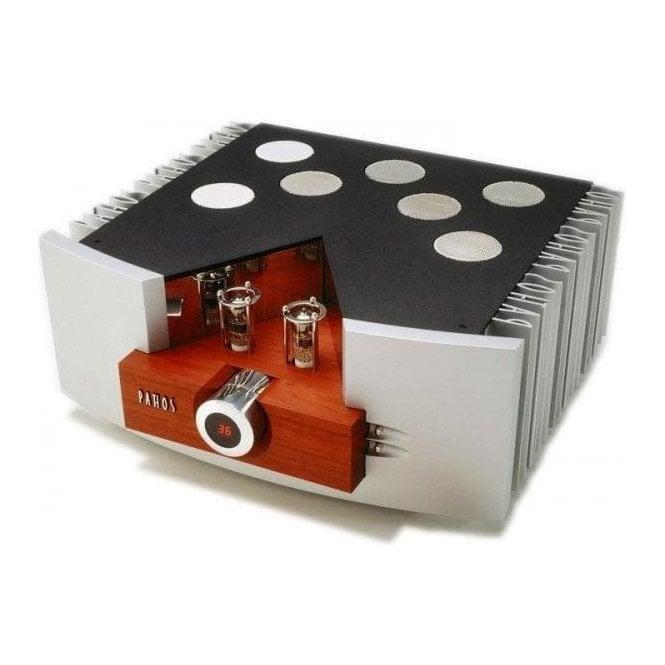 Pathos Acoustics Logos MKII Integrated Amplifier