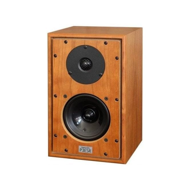 Harbeth P3ESR Loudspeakers - Cherry Finish (Ex-Demo)