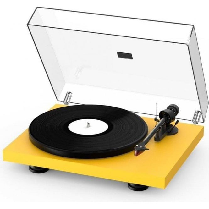 Pro-Ject (Project) Debut Carbon EVO Turntable