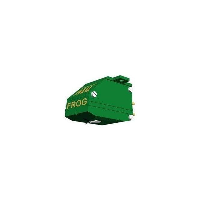 Van Den Hul Frog Moving Coil Cartridge