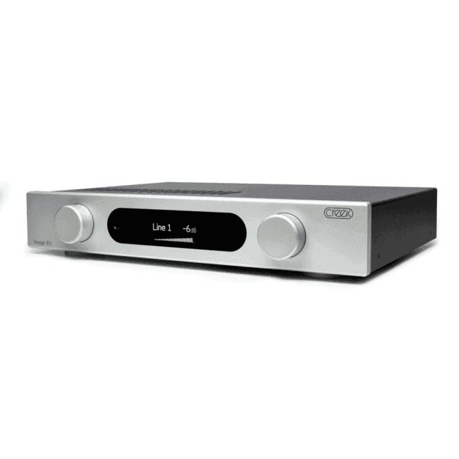 Creek Voyage i20 Integrated Amplifier