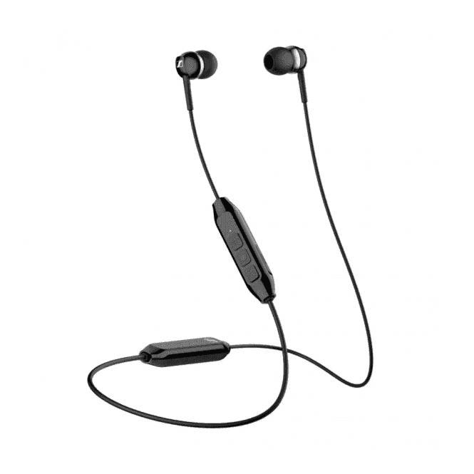 Sennheiser CX 150BT Wireless Earphones