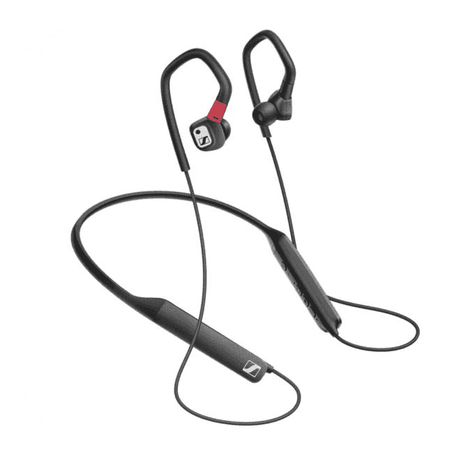 Sennheiser IE 80S BT Wireless Earphones
