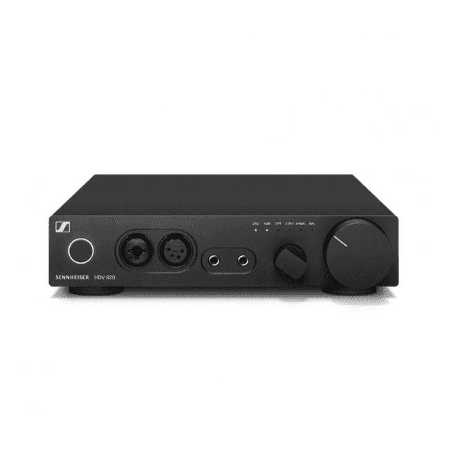 Sennheiser HDV 820 Headphone Amplifier