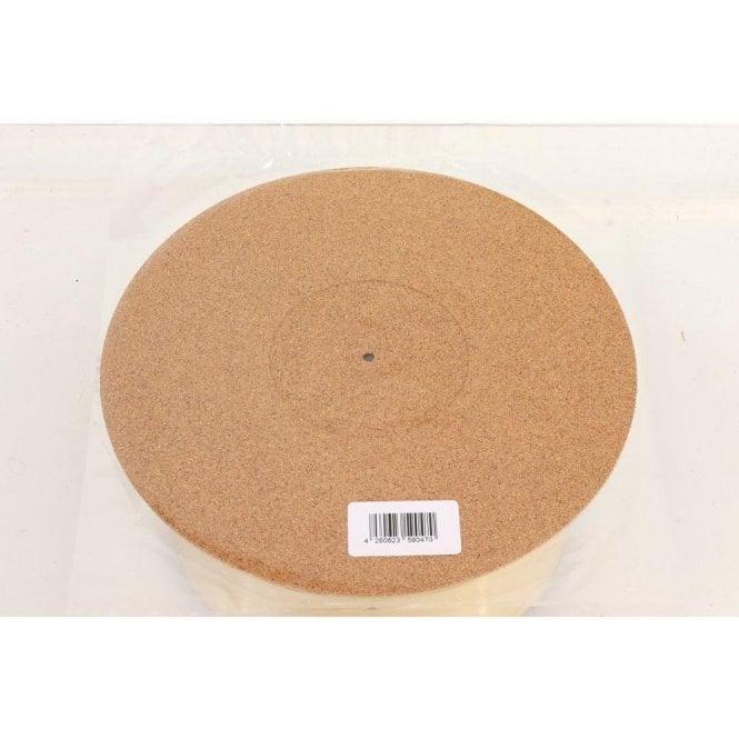 Thorens Cork Platter Mat - No Packaging