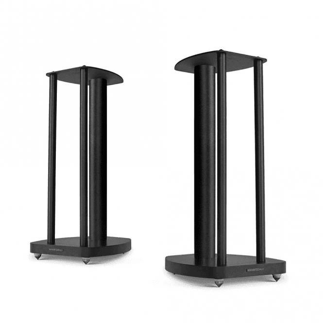Wharfedale Evo 4 Speaker Stands