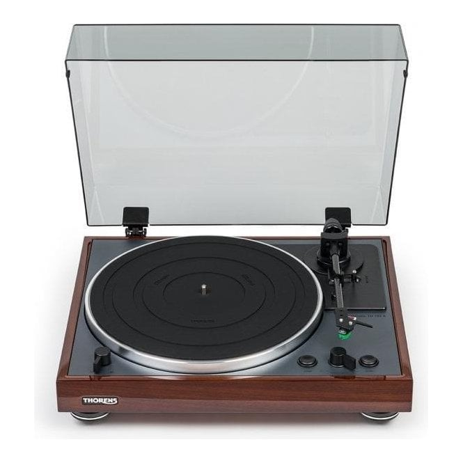 Thorens TD 102 A Fully Automatic Turntable