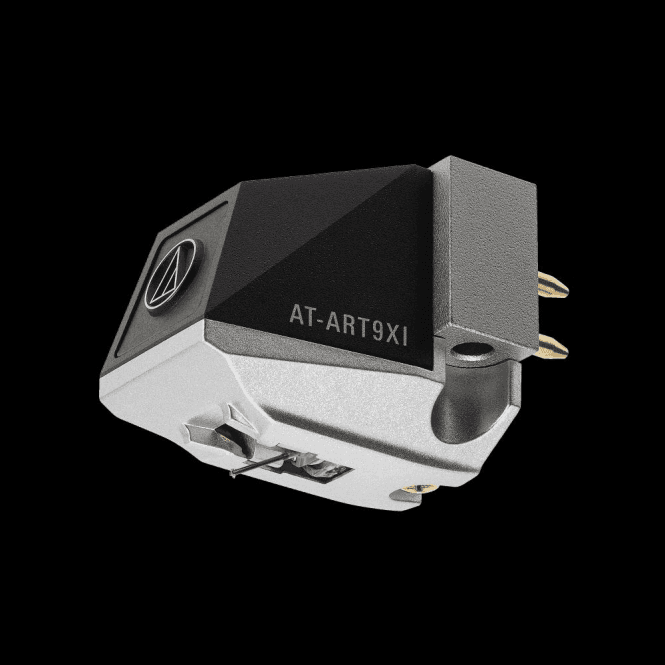 Audio-Technica AT-ART9XI Dual Moving Coil Cartridge