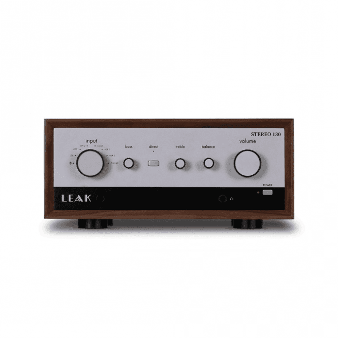 Leak Stereo 130 Integrated Amplifier with DAC