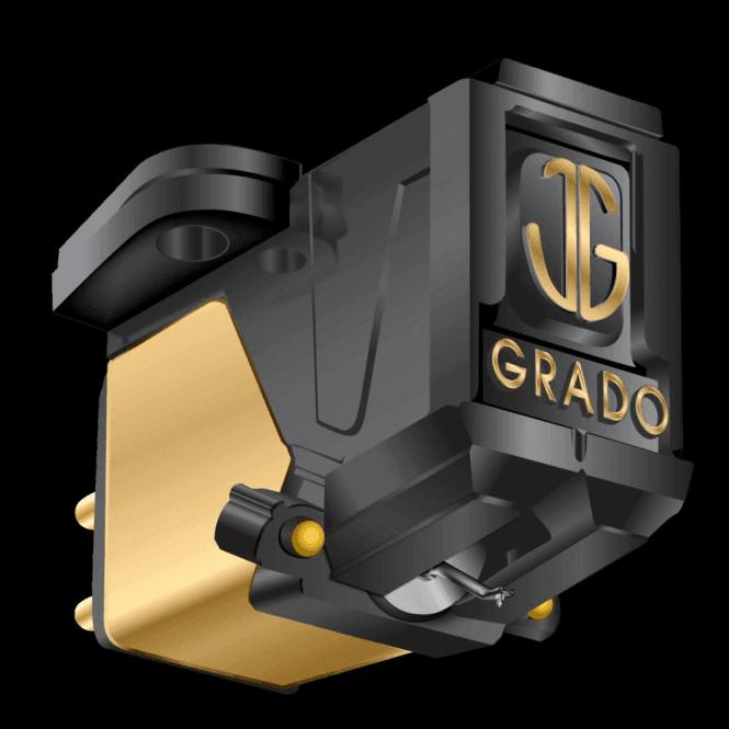 Grado Prestige Gold 3 Moving Magnet Cartridge
