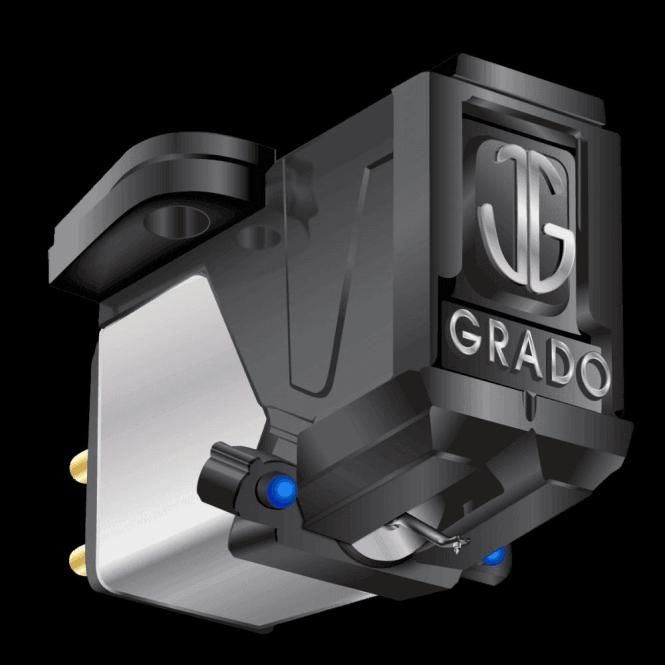 Grado Prestige Blue 3 Moving Magnet Cartridge