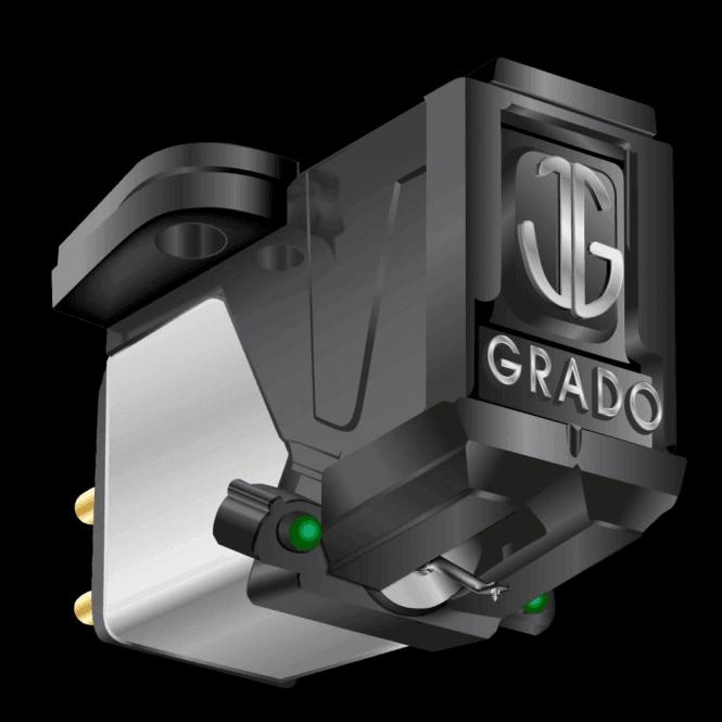 Grado Prestige Green 3 Moving Magnet Cartridge