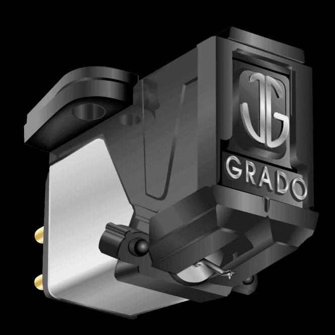 Grado Prestige Black 3 Moving Magnet Cartridge