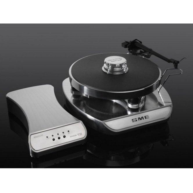 SME 75th Anniversary Diamond Series Model 12A Turntable