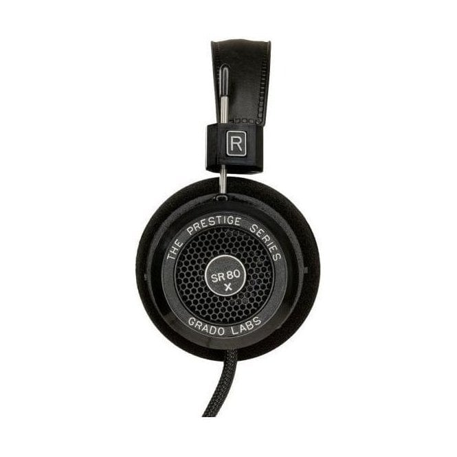 Grado SR80x Prestige Headphones