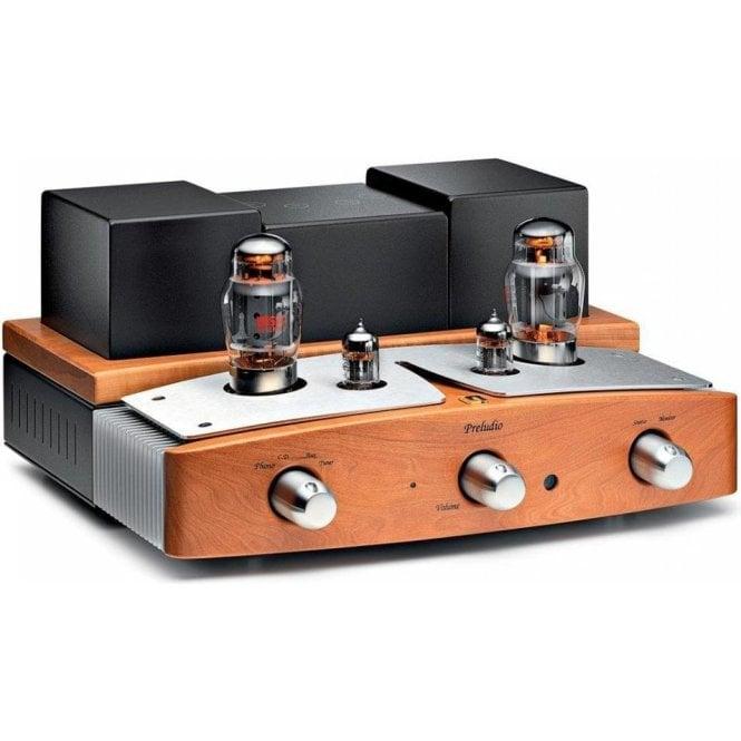 Unison Research Preludio Integrated Valve Amplifier
