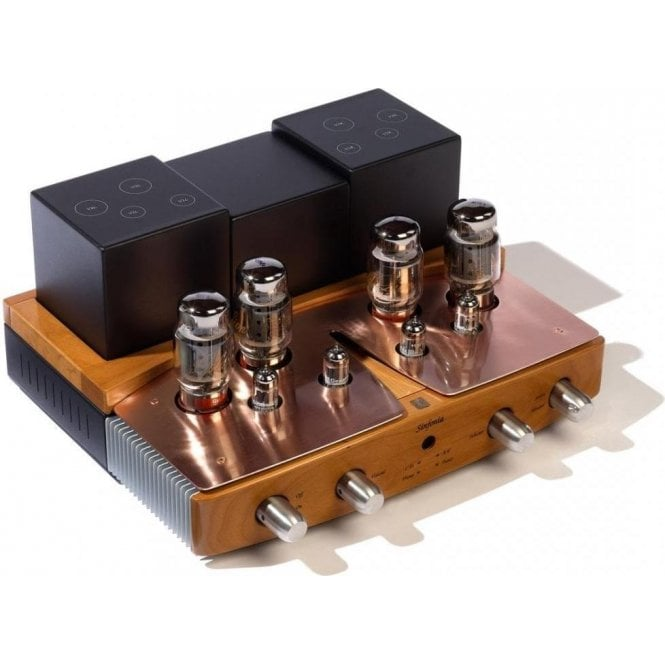 Unison Research Sinfonia Anniversary Integrated Valve Amplifier
