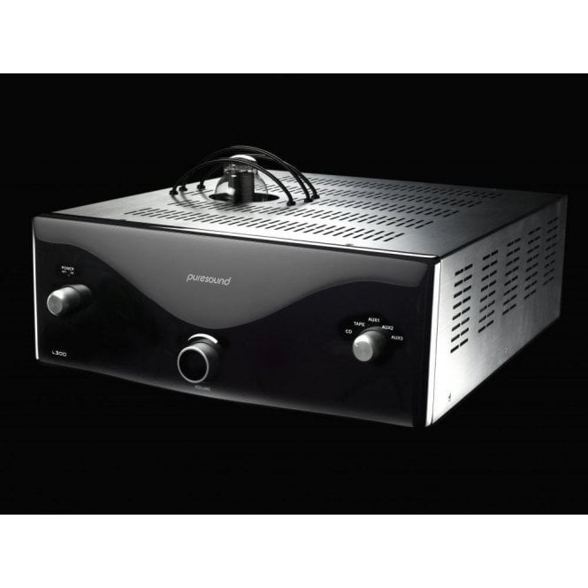 Pure Sound L300 Line Stage Preamplifier