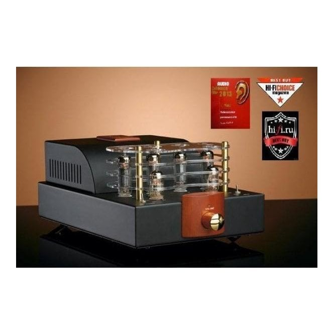 Pure Sound A10 Line Integrated Amplifier