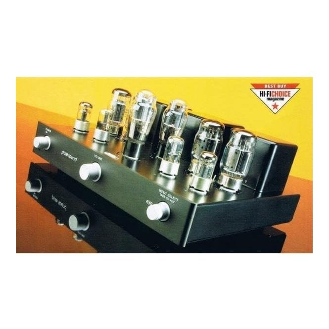Pure Sound A30 Line Integrated Amplifier