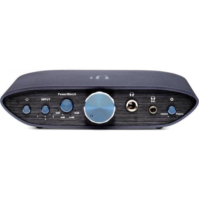 iFi Audio Zen CAN Signature 6XX Headphone Amplifier