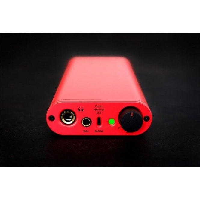 iFi Audio iDSD Diablo DAC Headphone Amplifier