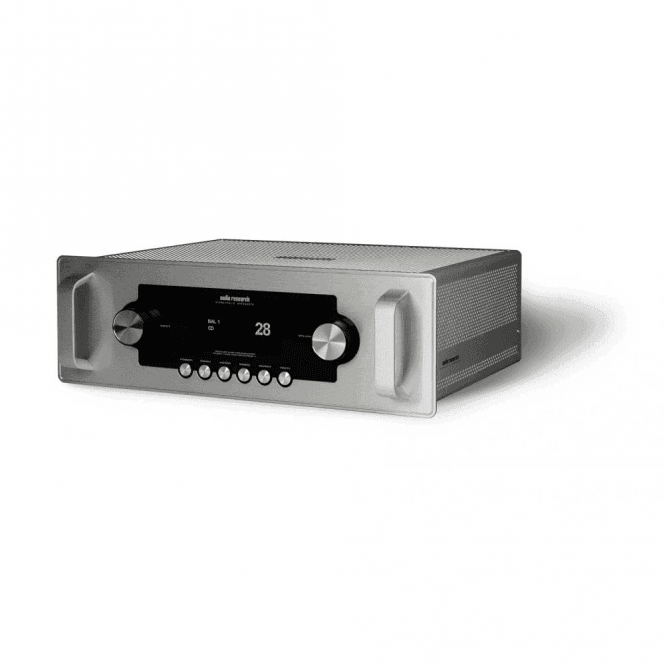 Audio Research LS28SE Line Stage Preamplifier