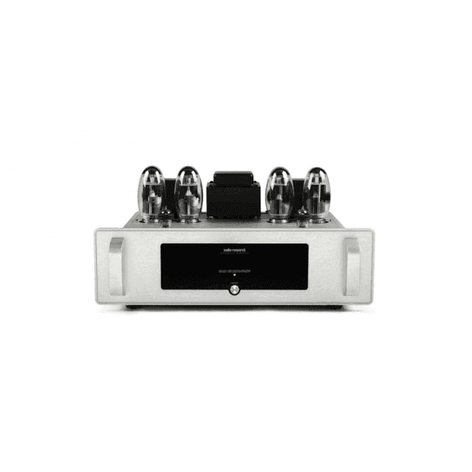 Audio Research VT80SE Stereo Power Amplifier