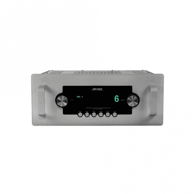 Audio Research Reference 6SE Line Stage Preamplifier