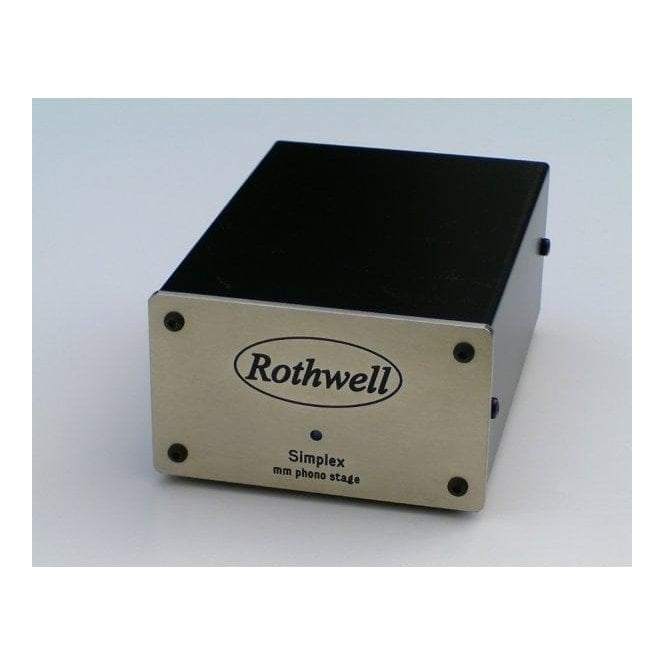 Rothwell Audio Simplex Moving Magnet Phono Stage