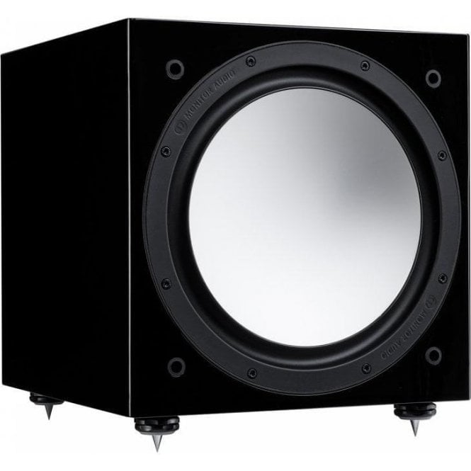 Monitor Audio Silver W-12 6G Subwoofer