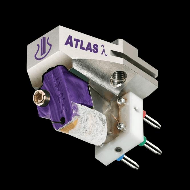Lyra Atlas Mono Lambda Moving Coil Cartridge