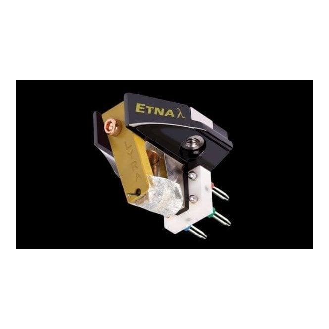 Lyra Etna SL Lambda Moving Coil Cartridge