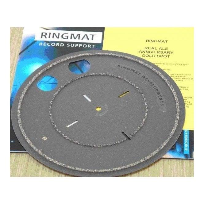 Ringmat Developments Anniversary Gold Spot Ringmat 'Real Ale' Version