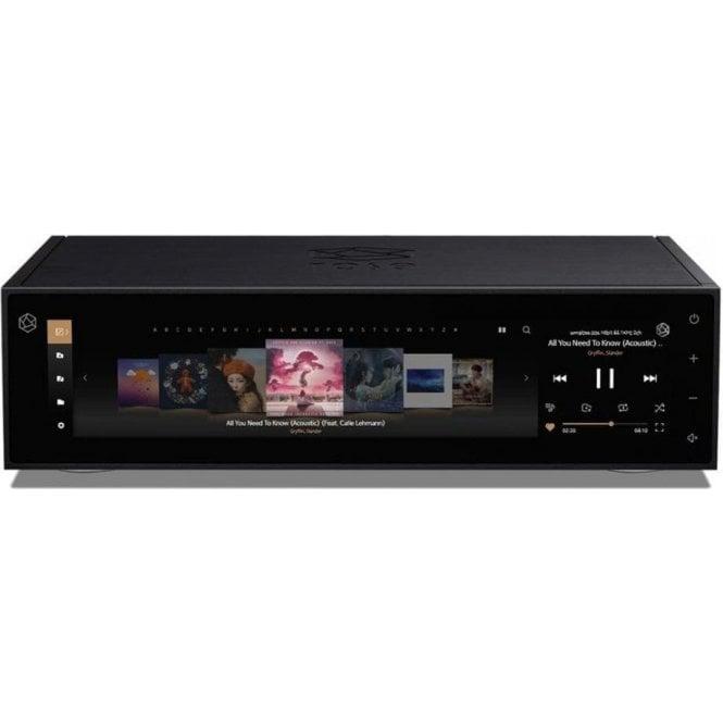 Hi Fi Rose RS150B Streaming DAC Preamplifier