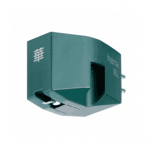 EL Moving Coil Cartridge