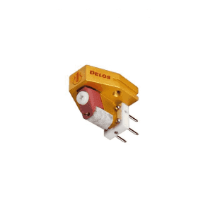 Delos Moving Coil Cartridge