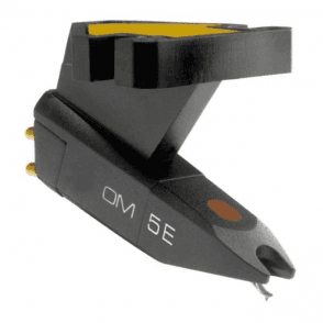 OM 5E Moving Magnet Cartridge