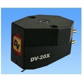 DV20X2 Moving Coil Cartridge ** EXCHANGE **