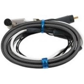 IC70 Silver Tonearm cables