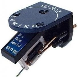 Blue Point Special EVO III  High Output Moving Coil Cartridge