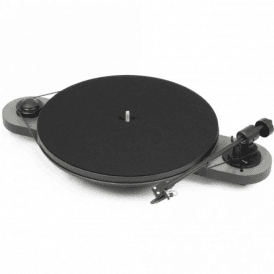 Elemental Turntable/Tonearm/Cartridge Pack