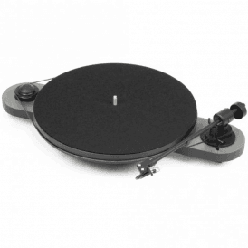 Elemental Turntable/Tonearm/Cartridge Phono USB